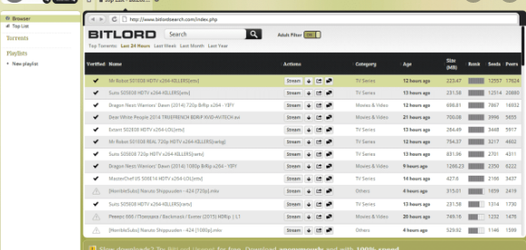 bitlord for downloading movies