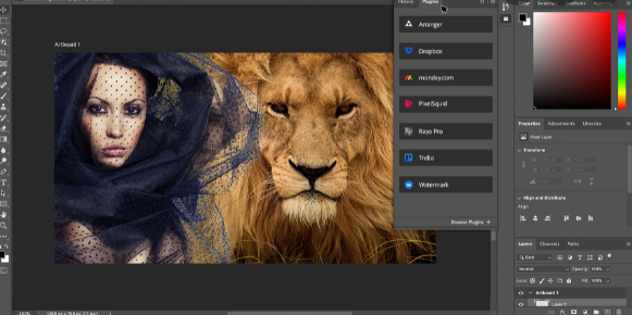 Adobe Photoshop Download for Free