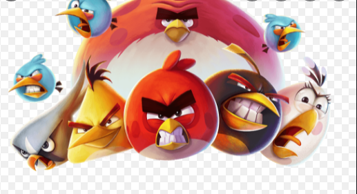 Angry birds 2 downloads